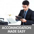 Accommodation Made Easy