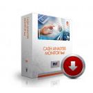 Cash Analysis Monitor (CAM) - Downloadable Zipped Folder 2.4 Mb
