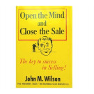 'Open the Mind and Close the Sale' Book