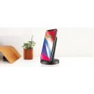 Momax Wireless Charging Stand Black