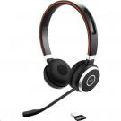 Jabra Evolve 65 Bluetooth Headset
