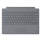 Microsoft Surface Pro Signature Type Cover Keyboard - Platinum