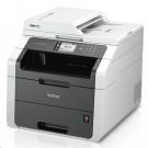 Brother MFC9140CDN Colour Laser MFP Printer