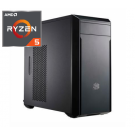 NEW! Ryzen 2600 Pro Desktop 500GB SSD + 2GB Graphics