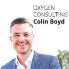 Colin Boyd (Oxygen Coaching)