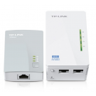 TP-Link PowerLine Wifi Extender