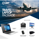 Travel Laptop Package